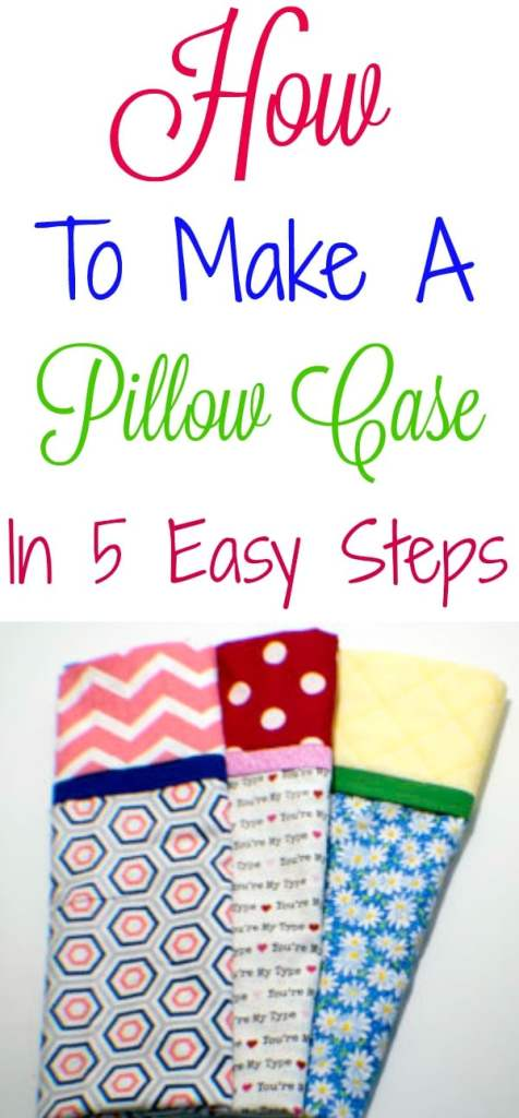 Pillow-case-pin-476x1024 How to Make a Pillow Case in 5 Easy Steps