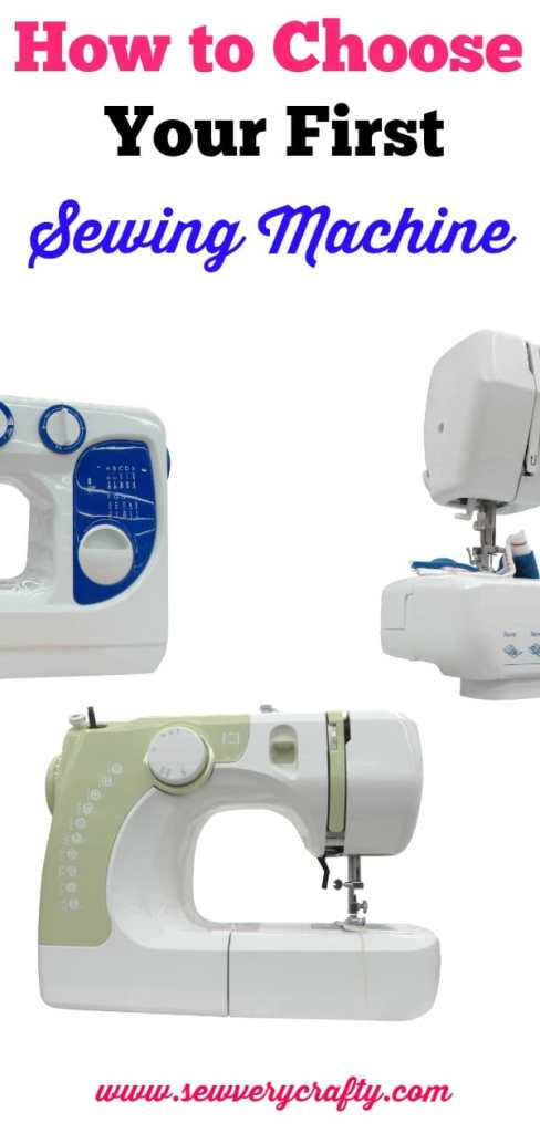 Sewing-Machine-488x1024 Learn to Sew: How to choose your First Sewing Machine