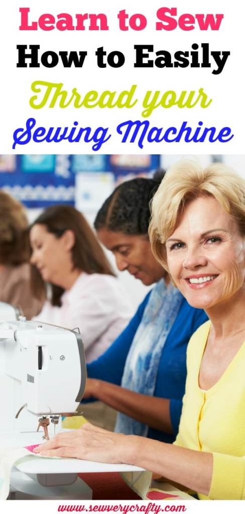 Thread-your-machine-488x1024 Learn to Sew: How to Easily Thread your Sewing Machine