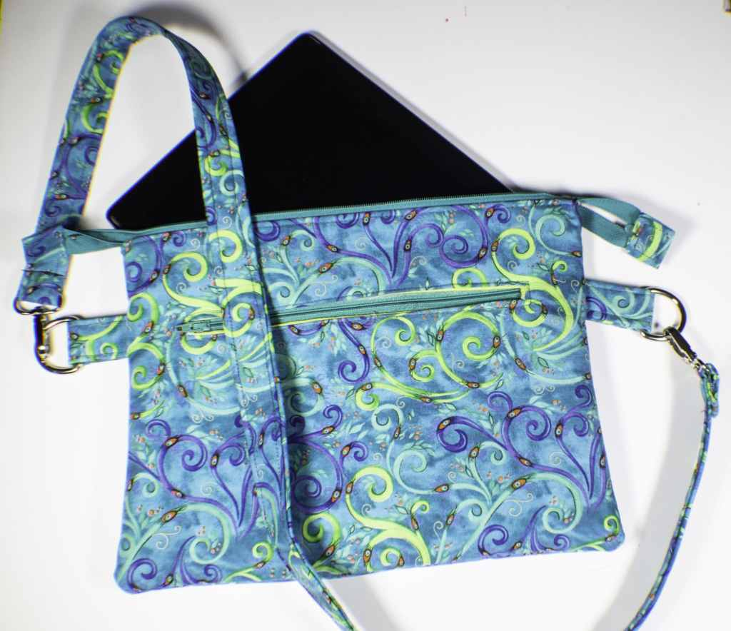Finished-tablet-carrying-case-1024x884 How to Make a Tablet Carrying Case