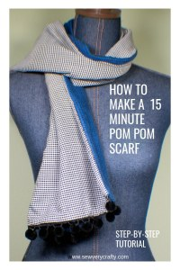 Scarf-Pin Home