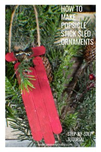 Sled-Ornament-pin Home