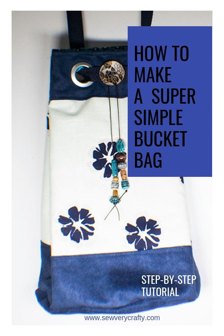 Handbag Patterns - Sew Very Crafty