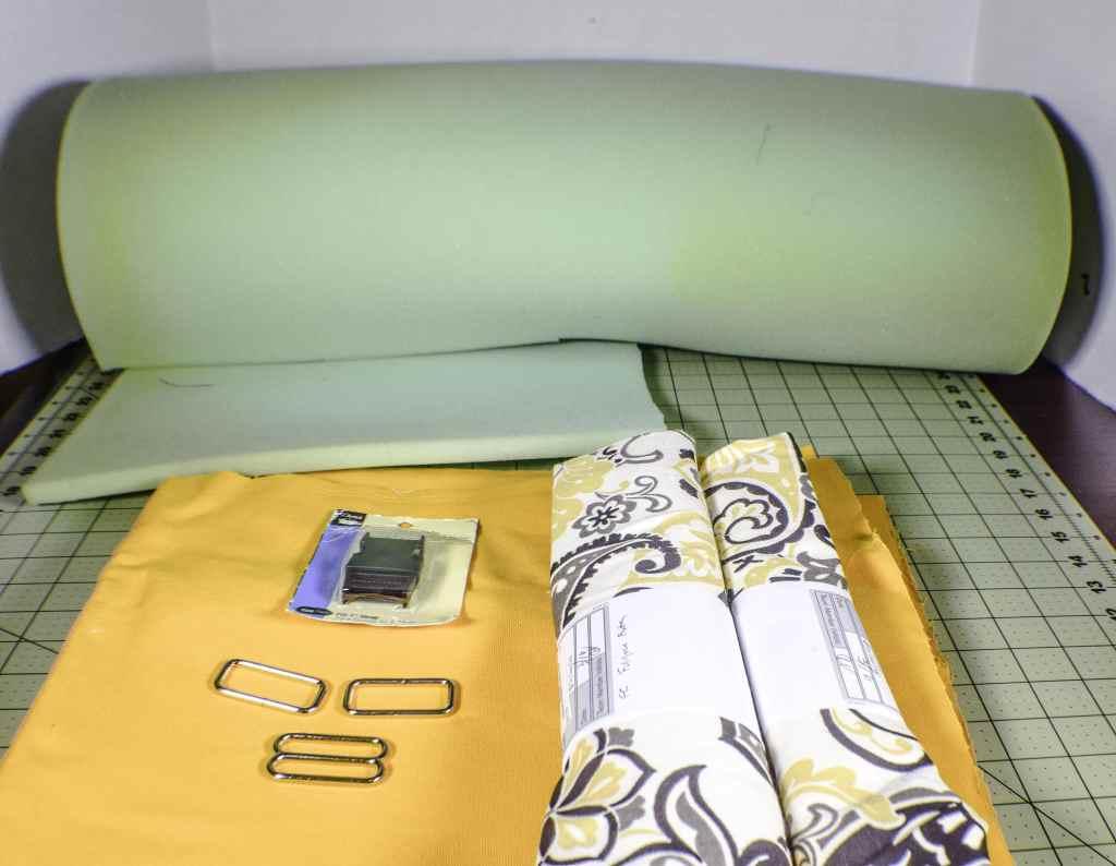 Make a padded Camera Bag