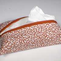 How to Make a Pocket Tissue Holder