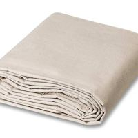 100% Cotton Drop Cloth