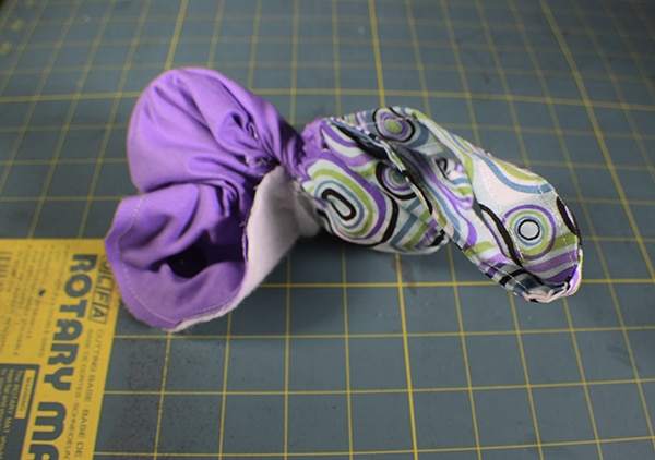 Sew a Simple Digital Camera Case