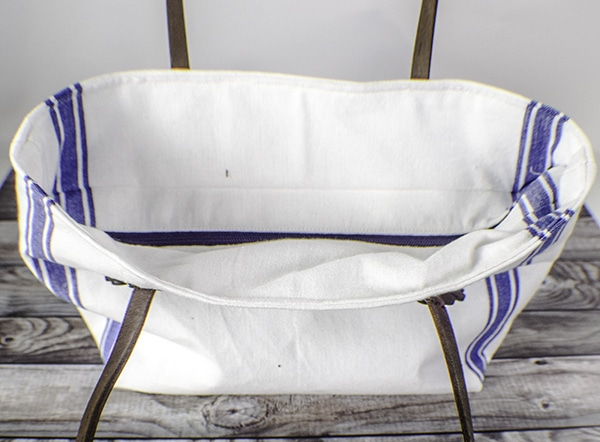 How to Make a dishcloth purse