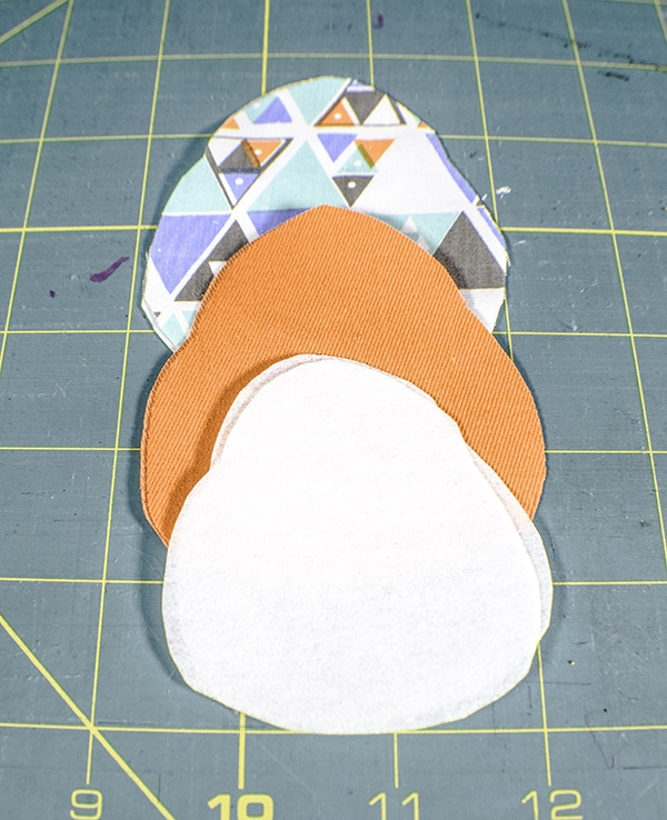 How to Make a key chain coin purse