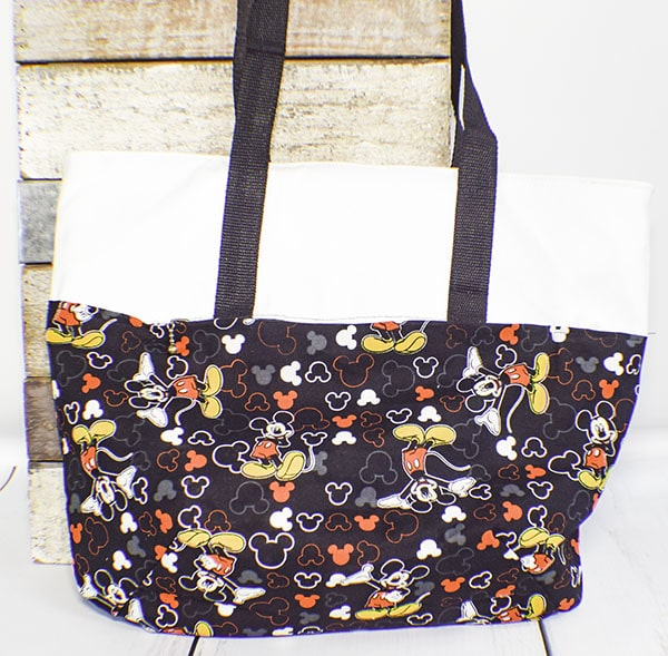 Learn to sew a DIY Tote Bag