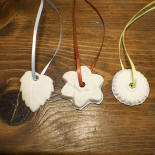 How to Make DIY Plaster Air Fresheners