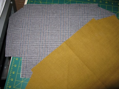 Outer Pocket Pieces
