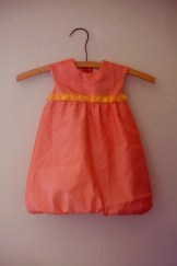 Sew Well - Oliver + S Bubble Dress