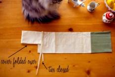 Sew Well - Fly Rod Sock