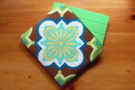 Sew Well - iPad Cover