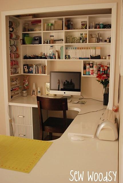 Modular Shelf via SewWoodsy.com