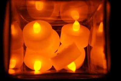 DIY Halloween Luminaries for Cheap Halloween Decor (guest post by Making Lemonade)