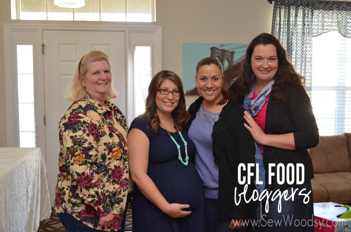 CFL Food Bloggers