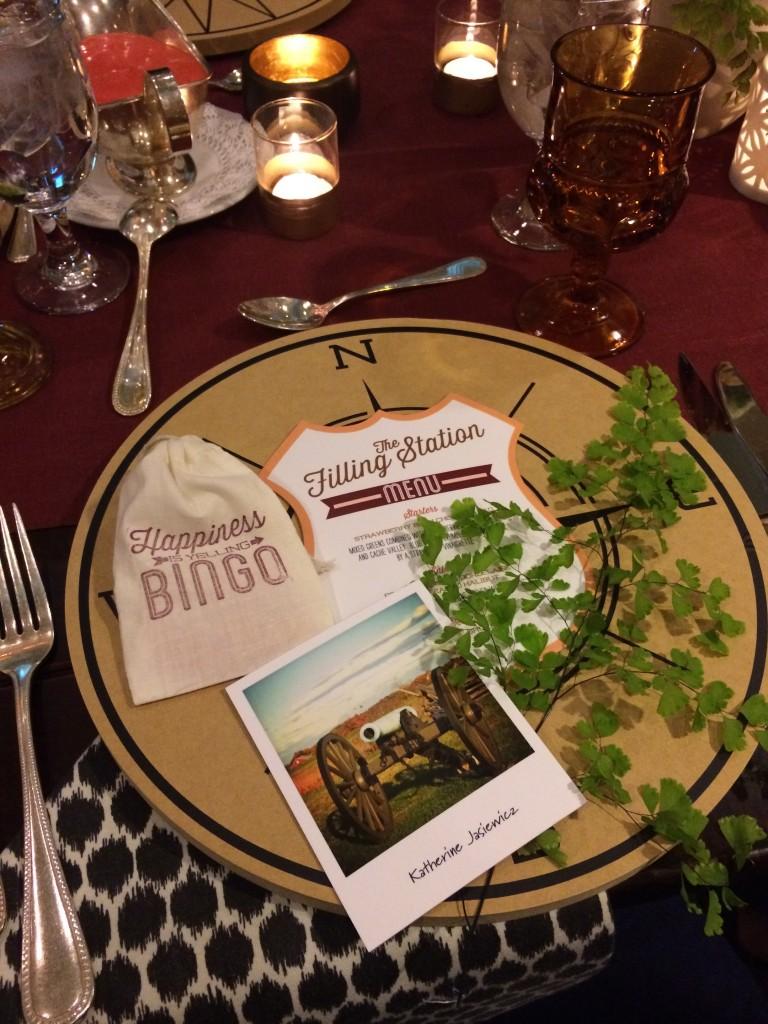Cricut Explore™ Dinner