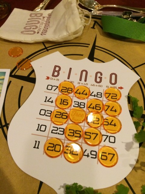 Cricut Explore™ Bingo