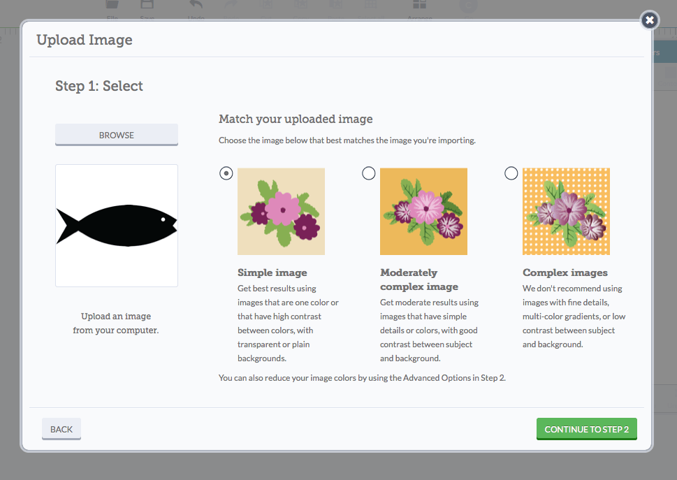 How To Upload An Image In Cricut Design Space Sew Woodsy,Florence Design Academy