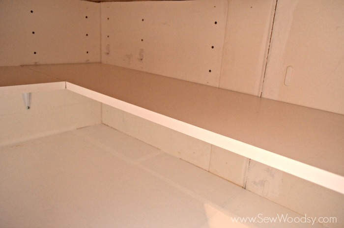 How to Add Additional Cabinet Space to Your Kitchen