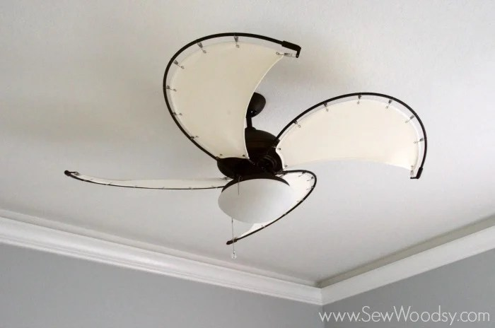 How to Install A Ceiling Fan with @LampsPlus Ceiling Fan