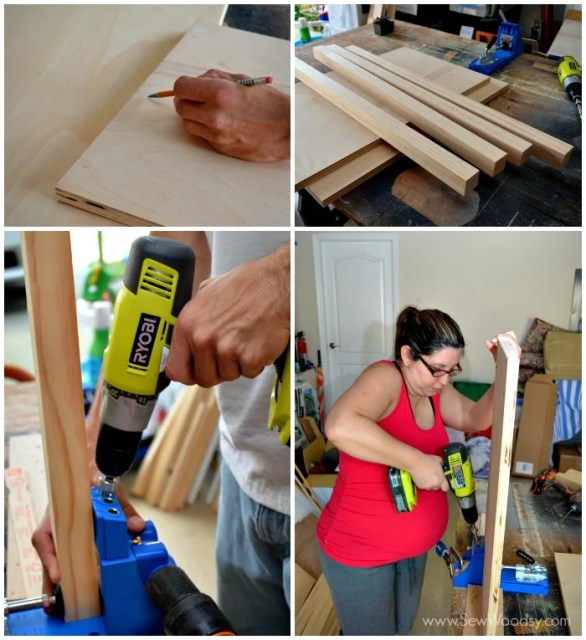 kendall Dresser Construction 1