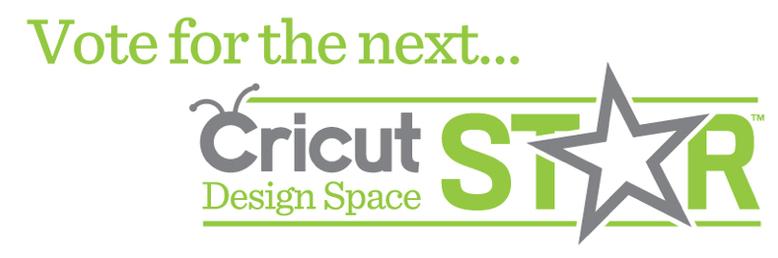 Cricut Design Space Star