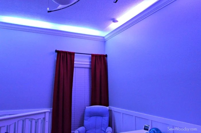How to Install LED Lighting 5