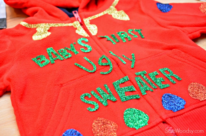 baby ugly sweater 7
