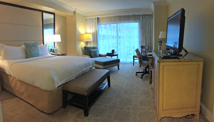 Ritz-Carlton Orlando Water View