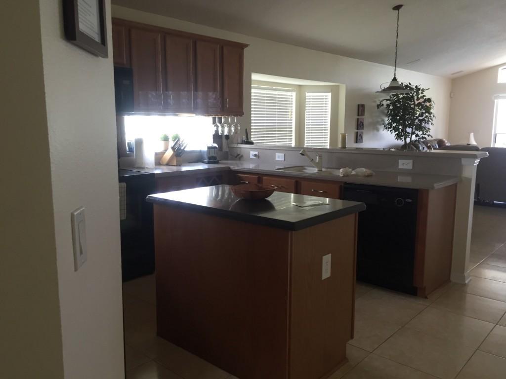 new home kitchen 2