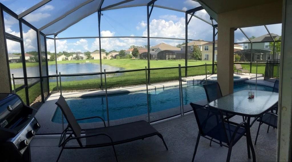 new home pool