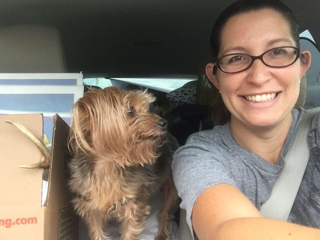 lola and i moving