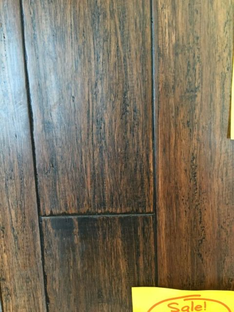 new wood rustic floors