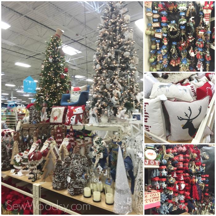 At Home - Amazing Christmas Decor #AtHomeforChristmas #AtHomeFinds #ad
