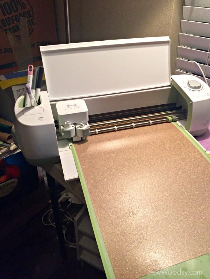 Cricut explore 12x24 Cutting Mat