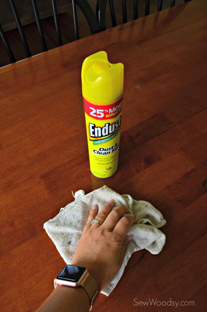 Endust - Dust & Clean Fast