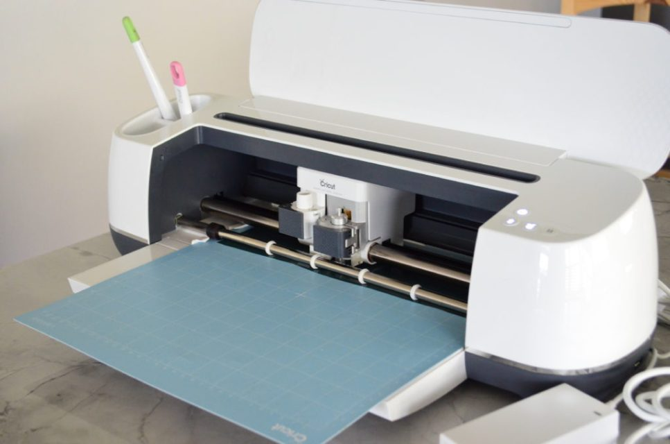 't Count Dish Towel - Cricut Maker