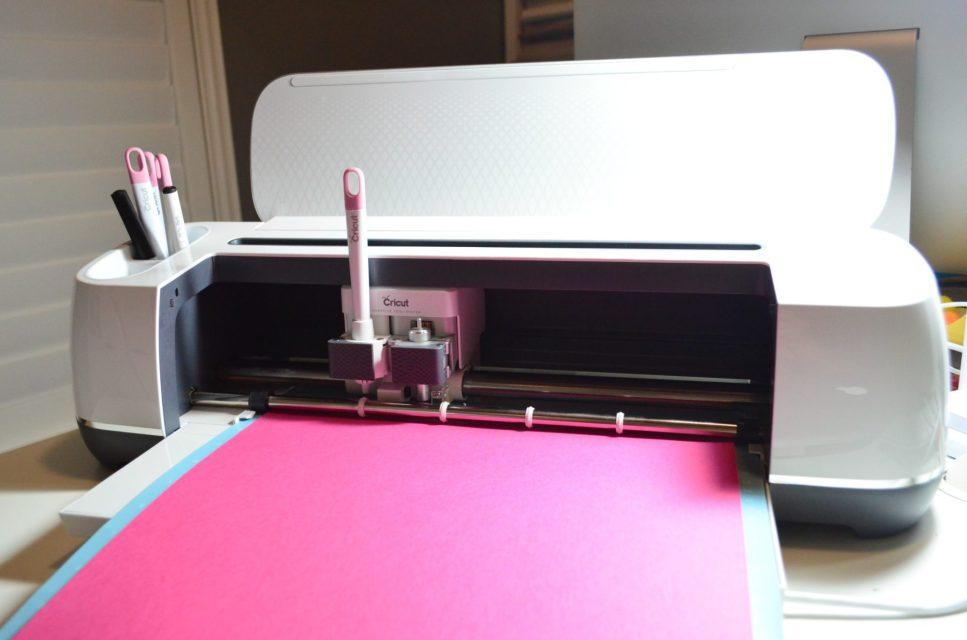 Cricut Maker Cutting & Scoring Paper