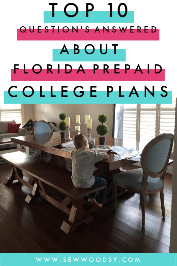 Top 10 Questions Answered About Florida Prepaid College Plans