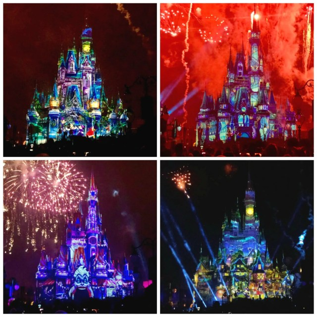 don't miss the Disney's Not So Spooky Spectacular!