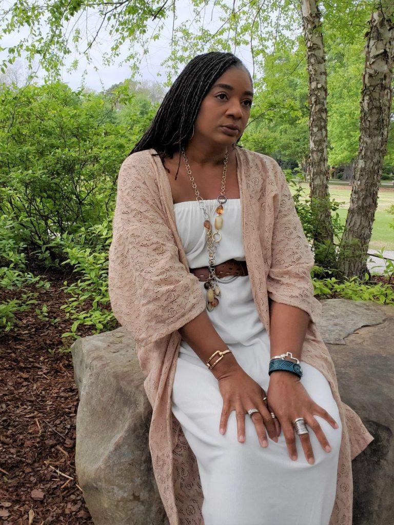 Butterick B6176 Lace Kimono