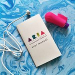 Toy Review – The Aria Finger Wand by Blush Novelties