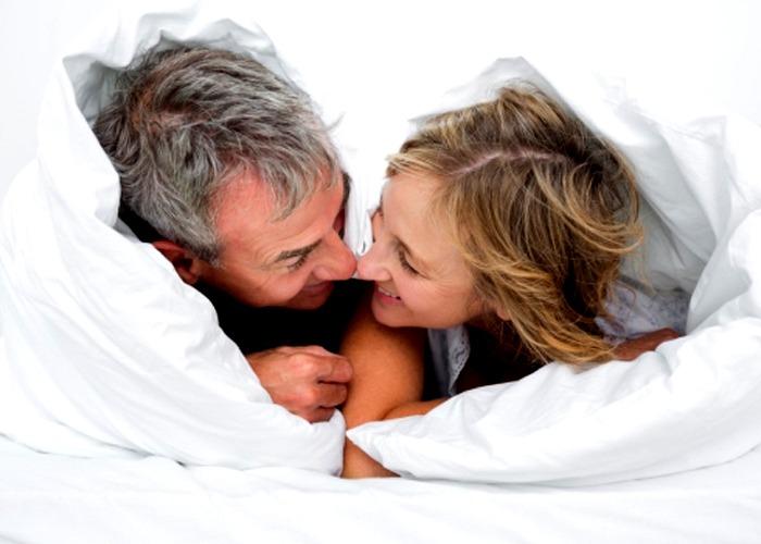 Замечательный секс после 50 опыт опыт опты