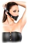 Кляп очень популярная игрушка для БДСМ. С целью унижения: стекающая слюна и нечленораздельная речь делают сабмиссива смешным и жалким. Фото, виды на https://sexbox.online