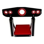 Мебель для БДСМ: качели, стулья, кресла со встроенными фалоимитаторами и секс-машины. Также кандалы, кресла и рамы, чтобы жестко фиксировать раба для секс-утех. Фото на секс бокс онлайн.