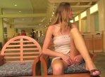 скрытая мастурбация девушка в отеле