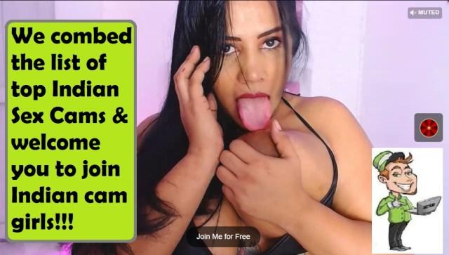 Indian Cam Girls